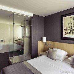 Отель Mercure Amsterdam City комната для гостей фото 5