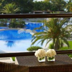 Отель Sheraton Rhodes Resort балкон фото 3