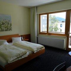 Отель Bündnerhof Швейцария, Давос - отзывы, цены и фото номеров - забронировать отель Bündnerhof онлайн комната для гостей фото 5