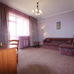 Гостиница Страна магнолий комната для гостей фото 4