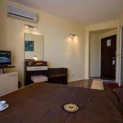 Отель Coral Болгария, Аврен - отзывы, цены и фото номеров - забронировать отель Coral онлайн комната для гостей фото 5