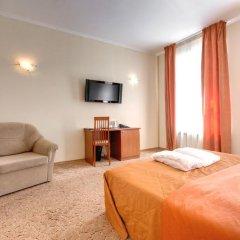 Мини-отель Соло на Большом Проспекте 3* Стандартный номер с различными типами кроватей фото 20