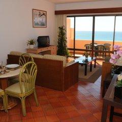 Отель Dom Pedro Meia Praia комната для гостей фото 2