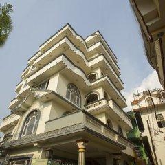 Отель OYO 145 Sirahali Khusbu Hotel & Lodge Непал, Катманду - отзывы, цены и фото номеров - забронировать отель OYO 145 Sirahali Khusbu Hotel & Lodge онлайн фото 4