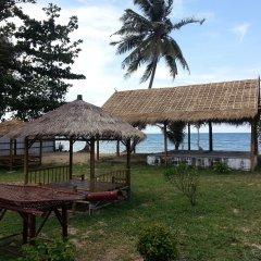 Отель Lanta A&J Klong Khong Beach Ланта приотельная территория фото 2