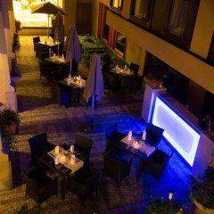 Отель Majestic Plaza Чехия, Прага - 8 отзывов об отеле, цены и фото номеров - забронировать отель Majestic Plaza онлайн фото 4