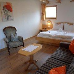 Hotel FleurAlp Чермес удобства в номере