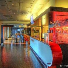 Отель Park Inn Central Tallinn интерьер отеля