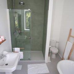 Отель Maison Serafino Бельгия, Брюссель - отзывы, цены и фото номеров - забронировать отель Maison Serafino онлайн ванная фото 2