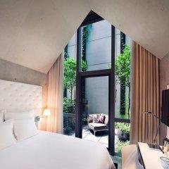 Отель M Social Singapore Сингапур, Сингапур - 2 отзыва об отеле, цены и фото номеров - забронировать отель M Social Singapore онлайн комната для гостей фото 4