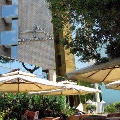 Hotel Ambasciatori фото 6