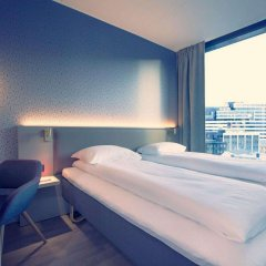 Comfort Hotel Xpress Tromso комната для гостей
