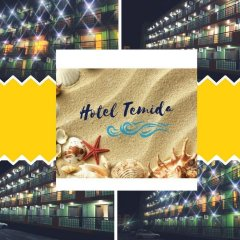 Hotel Temida Генерал-Кантраджиево фото 28