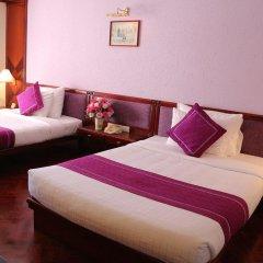 TTC Hotel Premium – Dalat комната для гостей фото 2