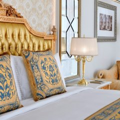 Отель Emerald Palace Kempinski Dubai ОАЭ, Дубай - 2 отзыва об отеле, цены и фото номеров - забронировать отель Emerald Palace Kempinski Dubai онлайн комната для гостей фото 5