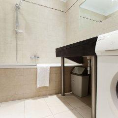Отель Grand Place Apartments Бельгия, Брюссель - отзывы, цены и фото номеров - забронировать отель Grand Place Apartments онлайн ванная
