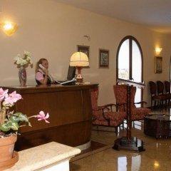 Отель La Margherita - Villa Giuseppina Италия, Скала - отзывы, цены и фото номеров - забронировать отель La Margherita - Villa Giuseppina онлайн интерьер отеля фото 2
