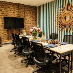 Отель The Grand Daddy Южная Африка, Кейптаун - отзывы, цены и фото номеров - забронировать отель The Grand Daddy онлайн питание фото 2