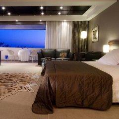 Athenian Callirhoe Hotel комната для гостей фото 2