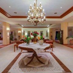 Aegean Melathron Thalasso Spa Hotel интерьер отеля фото 2