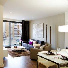 Апартаменты Sensation Sagrada Familia комната для гостей фото 15