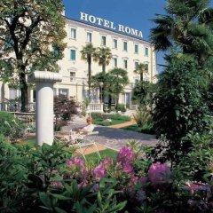 Отель Terme Roma Италия, Абано-Терме - 2 отзыва об отеле, цены и фото номеров - забронировать отель Terme Roma онлайн