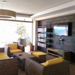 Mediteran Hotel Турция, Калкан - отзывы, цены и фото номеров - забронировать отель Mediteran Hotel онлайн развлечения
