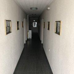 Hotel Djerdan интерьер отеля фото 2
