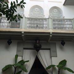 Отель Riad Dar Nabila Марокко, Марракеш - отзывы, цены и фото номеров - забронировать отель Riad Dar Nabila онлайн вид на фасад
