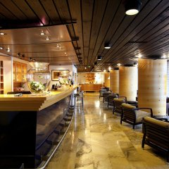 Centro Hotel Turku Турку гостиничный бар