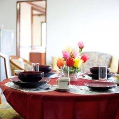Отель Poonchock Mansion Таиланд, Бангкок - отзывы, цены и фото номеров - забронировать отель Poonchock Mansion онлайн питание фото 2