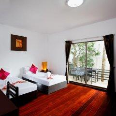 Bamboo Beach Hotel & Spa 3* Стандартный номер с различными типами кроватей
