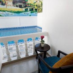 Отель Hoi An Golden Holiday Villa удобства в номере