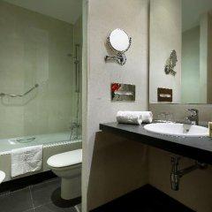 Отель Eurostars Lucentum 4* Стандартный номер с различными типами кроватей фото 26