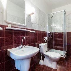 Отель Helios Польша, Закопане - отзывы, цены и фото номеров - забронировать отель Helios онлайн ванная