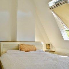 Апартаменты 2 Bedroom Apartment in Belsize Park Лондон комната для гостей фото 3