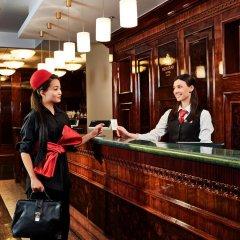 Гостиница Менора