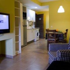 Отель Apartamentos Playa Galizano удобства в номере фото 2