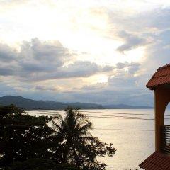 Отель Altamont West Hotel Ямайка, Монтего-Бей - отзывы, цены и фото номеров - забронировать отель Altamont West Hotel онлайн пляж фото 2