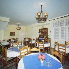 Отель Cyclades фото 5