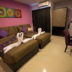 Airy Suvarnabhumi Hotel Бангкок фото 12