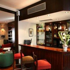 Отель Hôtel Le Roosevelt Франция, Лион - отзывы, цены и фото номеров - забронировать отель Hôtel Le Roosevelt онлайн гостиничный бар