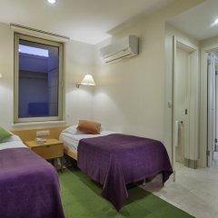 The Xanthe Resort & Spa Турция, Сиде - отзывы, цены и фото номеров - забронировать отель The Xanthe Resort & Spa - All Inclusive онлайн фото 9