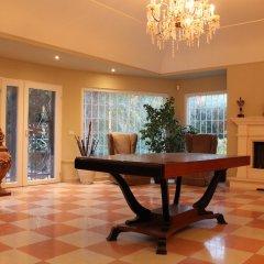 Отель Villa Abbamer Италия, Гроттаферрата - отзывы, цены и фото номеров - забронировать отель Villa Abbamer онлайн комната для гостей