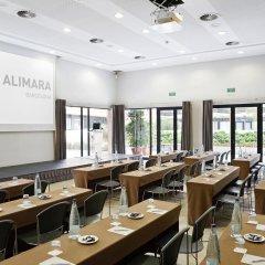 Отель ALIMARA Барселона помещение для мероприятий фото 2