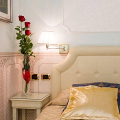 Hotel Baia Imperiale Римини комната для гостей фото 3