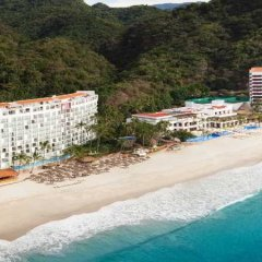 Отель Dreams Resort & Spa пляж фото 2