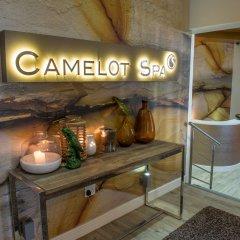 Отель Peermont Walmont - Gaborone Ботсвана, Габороне - отзывы, цены и фото номеров - забронировать отель Peermont Walmont - Gaborone онлайн сауна