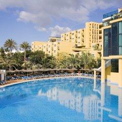 Отель SBH Club Paraíso Playa - All Inclusive Испания, Эскинсо - отзывы, цены и фото номеров - забронировать отель SBH Club Paraíso Playa - All Inclusive онлайн фото 5