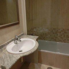 Отель Total Valencia Gran Vía ванная